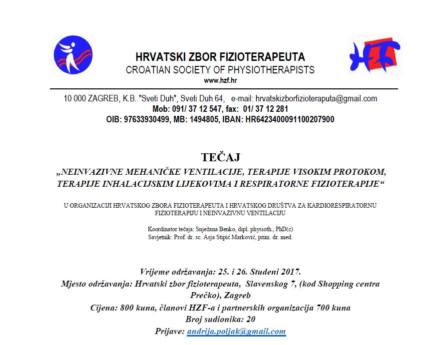 tecaj - program image